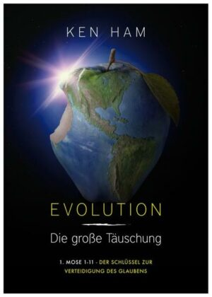 Evolution - Die große Täuschung   Bundesamt für magische Wesen