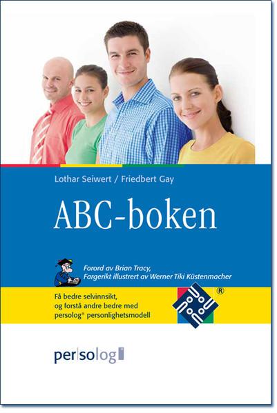 ABC-boken Das 1x1 der Persönlichkeit in norwegisch | Bundesamt für magische Wesen