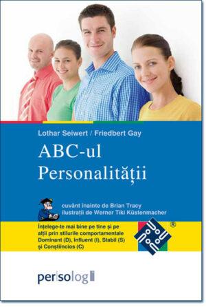 ABC-ul Personalitatii Das 1x1 der Persönlichkeit in rumänisch