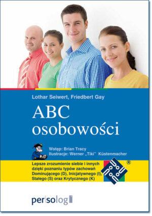 ABC osobowosci Das 1x1 der Persönlichkeit in polnisch