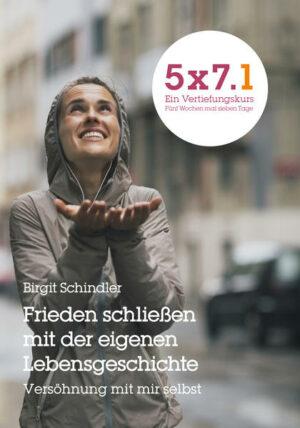 5x7.1 Frieden schließen mit der eigenen Lebensgeschichte | Bundesamt für magische Wesen