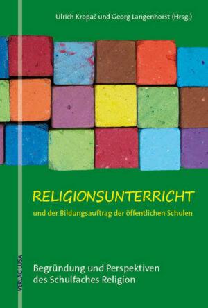 Religionsunterricht und der Bildungsauftrag der öffentlichen Schulen   Bundesamt für magische Wesen