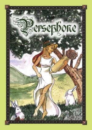 Persephone | Bundesamt für magische Wesen