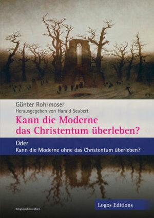 Kann die Moderne das Christentum überleben?   Bundesamt für magische Wesen