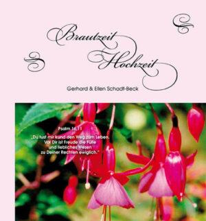 Brautzeit - Hochzeit - Geschenkband   Bundesamt für magische Wesen