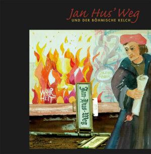 Jan Hus' Weg | Bundesamt für magische Wesen