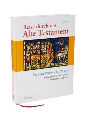 Reise durch das Alte Testament | Bundesamt für magische Wesen
