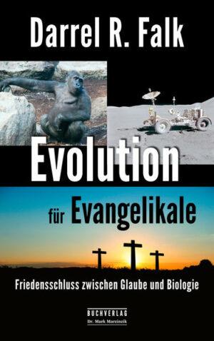 Evolution für Evangelikale | Bundesamt für magische Wesen