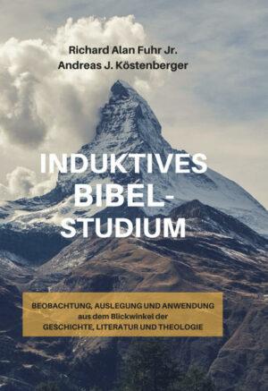 Induktives Bibelstudium | Bundesamt für magische Wesen