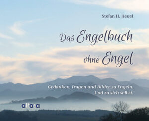 Das Engelbuch ohne Engel | Bundesamt für magische Wesen