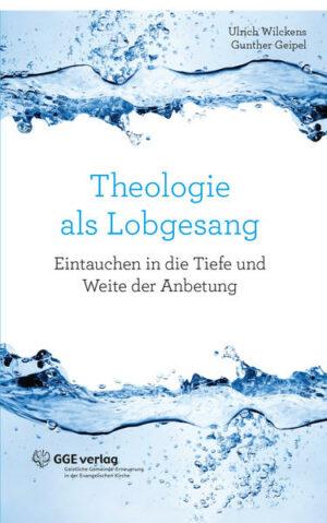 Theologie als Lobgesang | Bundesamt für magische Wesen