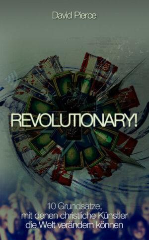 Revolutionary! | Bundesamt für magische Wesen