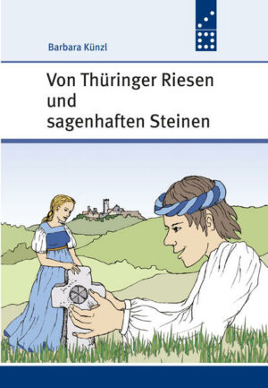 Von Thüringer Riesen und sagenhaften Steinen | Bundesamt für magische Wesen