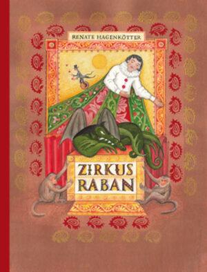 Zirkus Raban | Bundesamt für magische Wesen