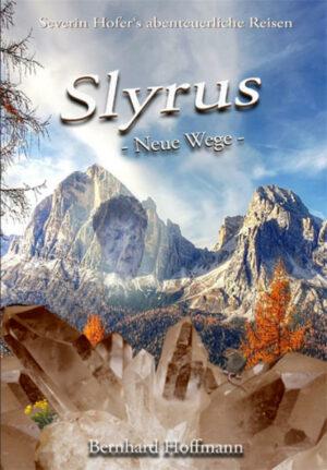 Slyrus - Neue Wege | Bundesamt für magische Wesen