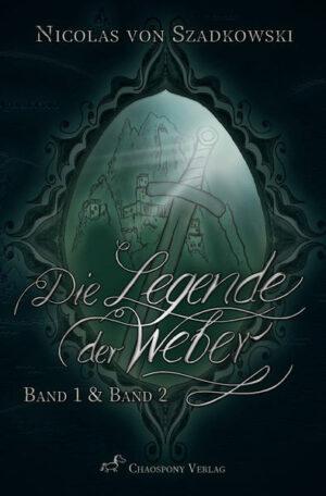 Die Legende der Weber (Band 1 und Band 2) | Bundesamt für magische Wesen