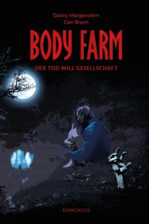 BODY FARM | Bundesamt für magische Wesen