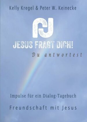 Jesus fragt Dich! | Bundesamt für magische Wesen