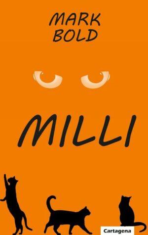 Milli | Bundesamt für magische Wesen