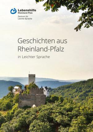 Geschichten aus Rheinland-Pfalz in Leichter Sprache | Bundesamt für magische Wesen