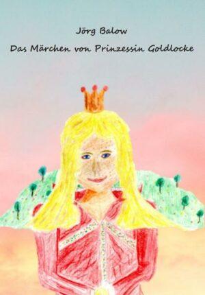 Das Märchen von Prinzessin Goldlocke | Bundesamt für magische Wesen