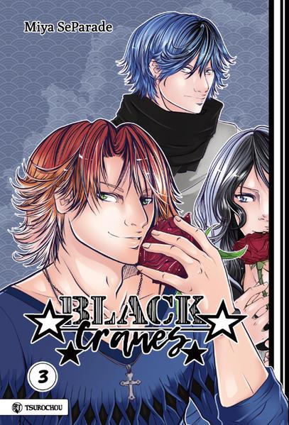 BLACK Cranes 03 | Bundesamt für magische Wesen