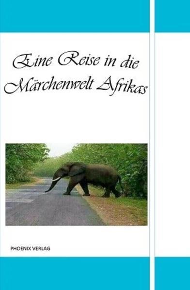 Eine Reise in die Märchenwelt Afrikas   Bundesamt für magische Wesen