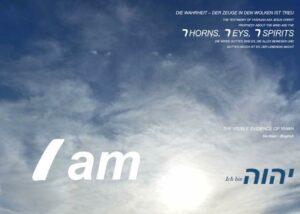 I AM – Ich Bin JH WH | Bundesamt für magische Wesen