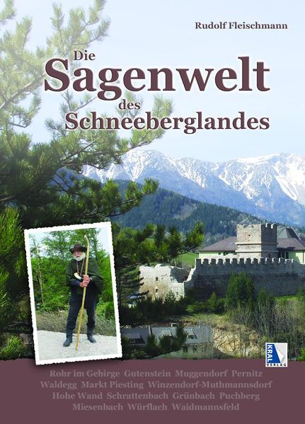 Die Sagenwelt des Schneeberglandes | Bundesamt für magische Wesen