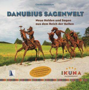 Danubius Sagenwelt   Bundesamt für magische Wesen