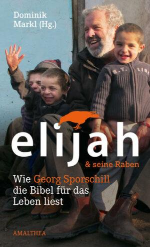 Elijah & seine Raben | Bundesamt für magische Wesen