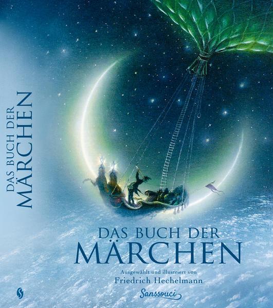 Das Buch der Märchen | Bundesamt für magische Wesen
