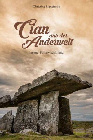 Cian aus der Anderwelt | Bundesamt für magische Wesen