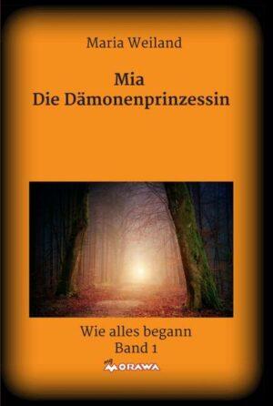 Mia - Die Dämonenprinzessin | Bundesamt für magische Wesen
