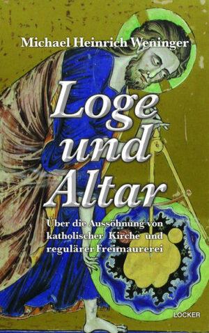 Loge und Altar   Bundesamt für magische Wesen