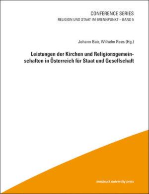 Leistungen der Kirchen und Religionsgemeinschaften in Österreich für Staat und Gesellschaft   Bundesamt für magische Wesen