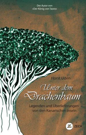 Unter dem Drachenbaum | Bundesamt für magische Wesen