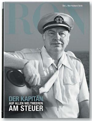 L. Ron Hubbard: Der Kapitän | Bundesamt für magische Wesen