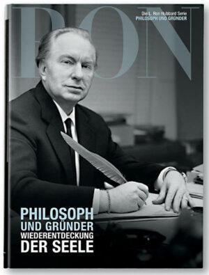 L. Ron Hubbard: Philosoph und Gründer | Bundesamt für magische Wesen
