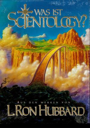Was ist Scientology? | Bundesamt für magische Wesen