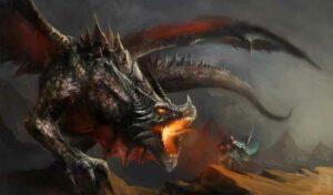 Bücher über Drachen
