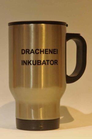 """Thermobecher """"Drachenei-Inkubator"""""""